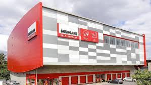 Shurgard-devanture
