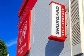 Shurgard-stockage